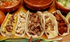 Taco Palenque - Oak Park / Northwood: $5 for $10 Worth of Mexican Fare at Taco Palenque