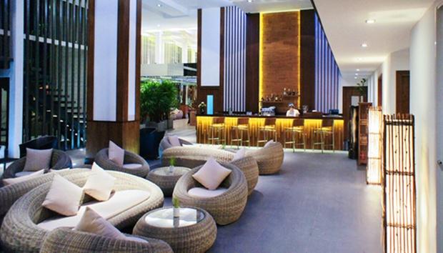 Phuket: 4* Beach Resorts + Flights 2