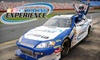 Nascar Racing Experience - Charlotte Motor Speedway: Ride In or Drive a Racecar with the Nascar Racing Experience at Charlotte Motor Speedway. Choose from Two Options.