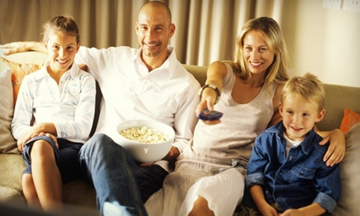 Movie Experts Bayridge - Kingston: $10 for Five Movie Rentals, or $5 for Five Movie Rentals on Mondays, at Movie Experts Bayridge ($27.50 Value)