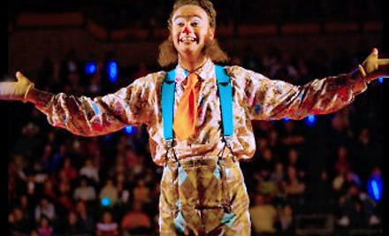 Circus Gatti: