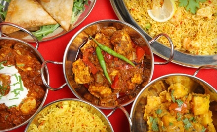 $20 Groupon to Dehli Palace - Delhi Palace in Columbia
