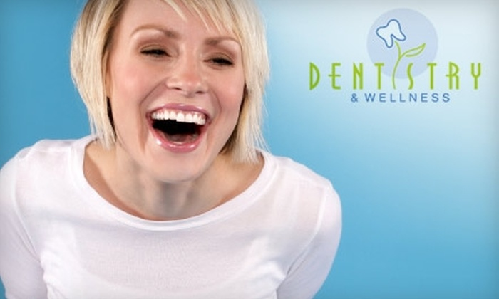 Life-Enhancing Dentistry & Wellness - Takoma - DC: $99 for Exam, Cleaning, and Whitening Kit ($630 Value) or $74 for Exam and Cleaning ($280 Value) at Life-Enhancing Dentistry & Wellness