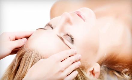1-Hour Therapeutic Massage (a $75 value) - Bella Donna Salon and Spa in Painesville