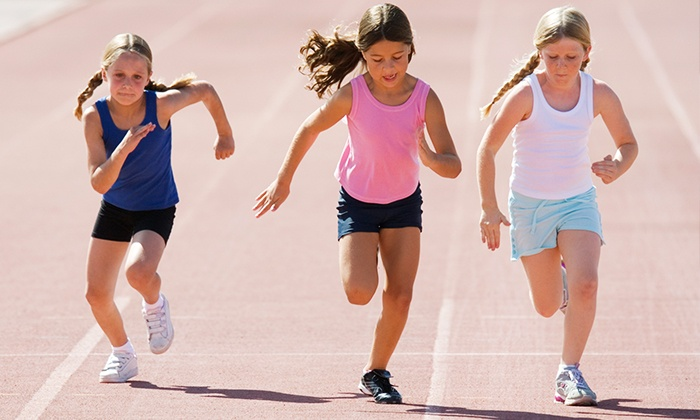 Parisi Speed School - West Bradford: 8 or 16 One-Hour Fitness-Training Sessions for Kids Aged 7–18 at Parisi Speed School (Up to 71% Off)