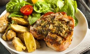 OSTERIA DA ANGELO: Menu di carne e un litro di vino (sconto fino a 65%)