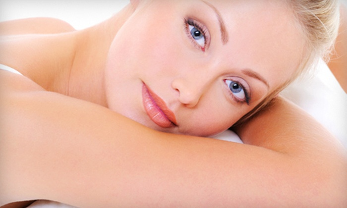 Eagle Health and Wellness - Eagle: One or Three IPL Facial Treatments at Eagle Health and Wellness (Up to 74% Off)