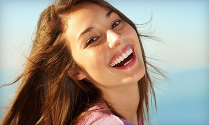 Modern Touch Dentistry - Appleton: $49 for Exam, Teeth Cleaning, and X-Rays at Modern Touch Dentistry in Appleton ($197 Value)