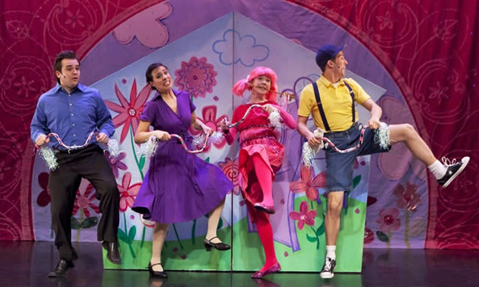 """Pinkalicious"" - City Theatre: Pinkalicious: The Musical, April 15–17"