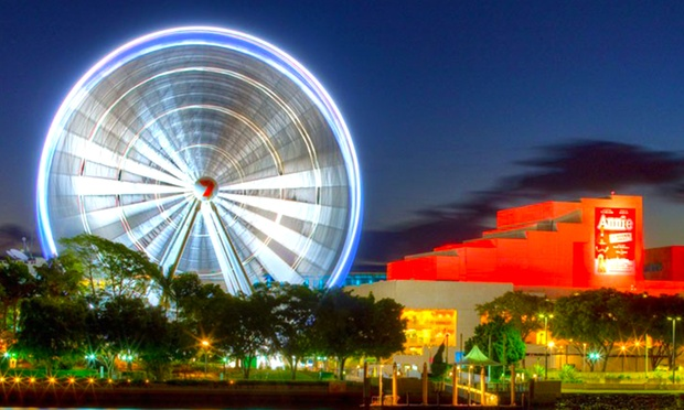 Brisbane Deals Save Up To 70 With Your Groupon Deal In