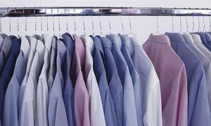מכבסת באבלס- bubbles: מכבסת bubbles במתחם גן החשמל: גיהוץ 5 פריטים ב-19 ₪ או רק 50 ₪ לגרופון בשווי 100 ₪ לניקוי יבש של בגדים. תקף גם בשישי