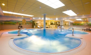 Palacio de la Magdalena Spa: Circuito spa de 90 minutos para 2 personas con opción a masaje desde 16,90€ en Palacio de la Magdalena Spa