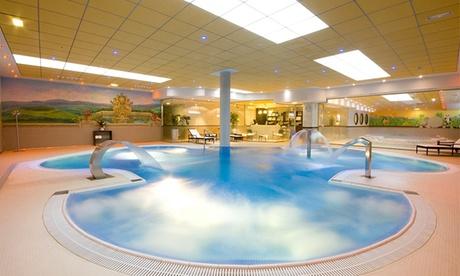 Circuito spa para 2 personas de 90 minutos desde 19,95 € en Palacio de la Magdalena Spa Oferta en Groupon