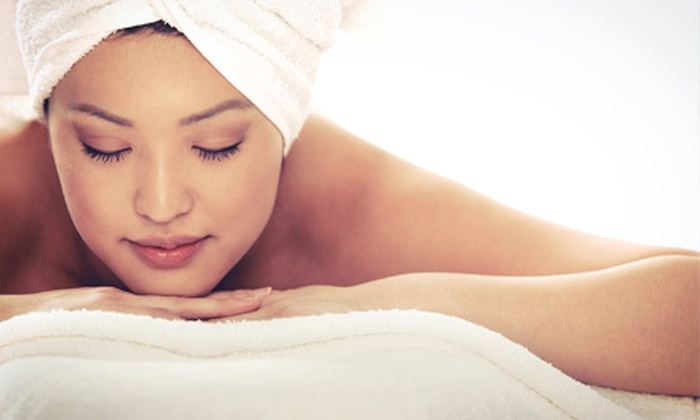 Bliss Healing Center - Richfield: $30 for a One-Hour Relaxation Massage or Reflexology Session at Bliss Healing Center ($65 Value)