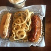 Up to 43% Off Specialty Hot Dogs at Dogfather's