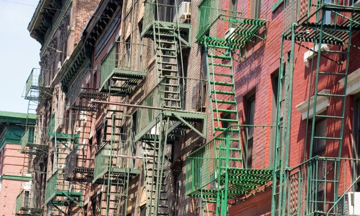 Discover the Gangs and Mobs of Old NYC on a Guided Walk - Petrosini Square: Explore the culture, crime and history of Little Italy, Chinatown, and Five Points on a colorful walking tour