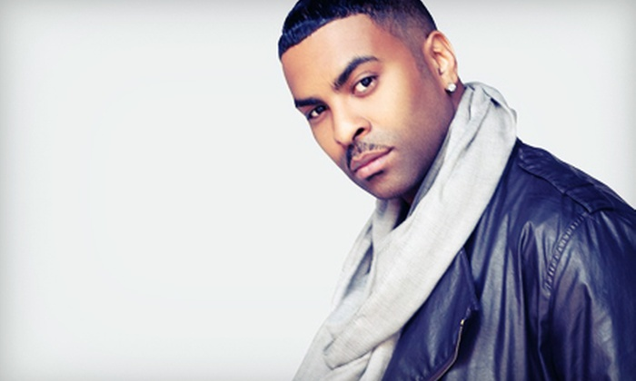 Ladies Night Out featuring Ginuwine, Jon B, and J. Holiday - ShoWare Center: Ladies Night Out featuring Ginuwine, Jon B., and J. Holiday at ShoWare Center on Friday, August 2 (Up to 51% Off)
