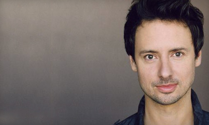 Kyle Dunnigan - Melrose: $18 for Outing for Two to See Kyle Dunnigan at The Hollywood Improv on February 25 at 8 p.m. or 10 p.m. ($36 Value)