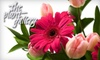 The Plant Gallery - 2: $25 for $50 Worth of Floral Arrangements, Plants, and Home Furnishings at The Plant Gallery