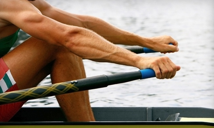 Winnipeg Rowing Club - Norwood West: Winnipeg Rowing ClubAdult Learn-to-Row Program or Youth Summer Camp at Winnipeg Rowing Club