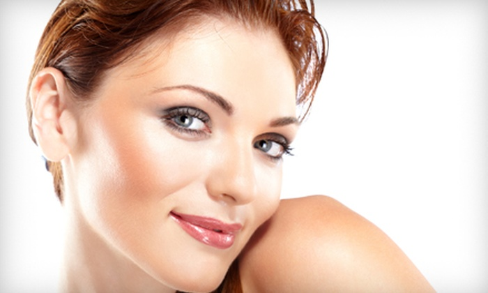 Cosmetic & Reconstructive Surgery Center - Multiple Locations: Skincare Package, Organic Facial, or Organic Peel at Cosmetic & Reconstructive Surgery Center
