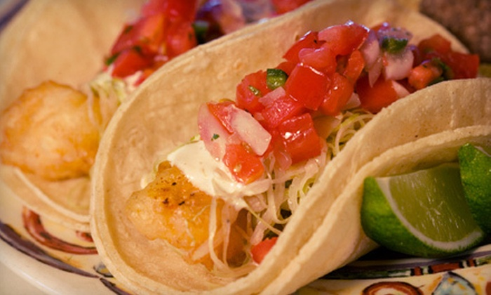 Tacos & Beer  - Slidell: $10 for $20 Worth of Mexican Fare at Tacos & Beer in Slidell