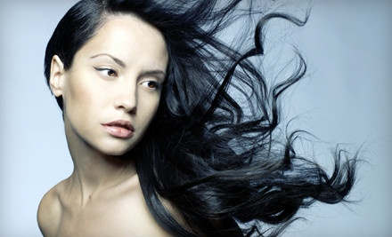 Haircut, Style, and 20% Off Haircare Products - Artisan Salon in Tucson