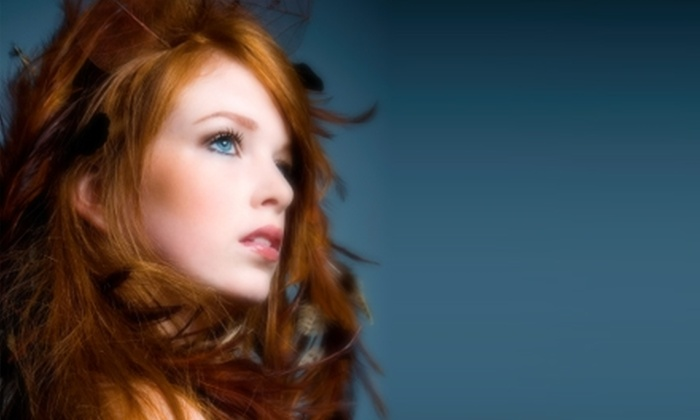 The Spa - Tulsa: $45 for a Hot-Stone Facial Plus Lip-Renewal or Eye-Rescue Treatment at The Spa