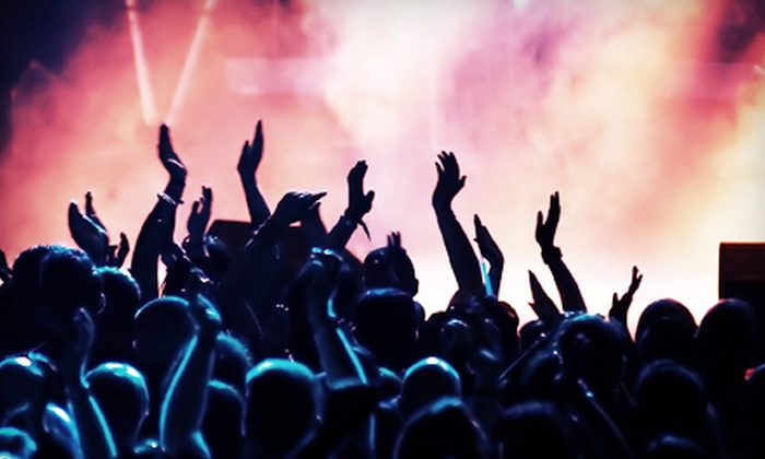 Lift Festival - Enfield: Two-Day Music-and-Skiing Outing with VIP Option to Lift Festival in Enfield on March 16–17 (Up to 59% Off)