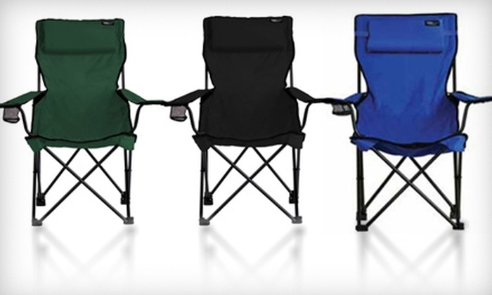 TravelChair: $22 for a Bubba TravelChair ($45 Value) or $10 for $20 Worth of Stools and Accessories at TravelChair