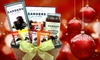 Sanders - Multiple Locations: $22 for Chocolate Gift Basket from Sanders ($45 Value)
