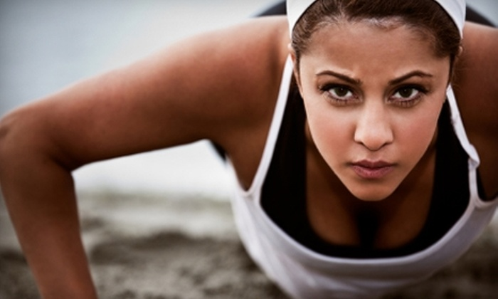 Mandy Kutish Personal Fitness Training and Boot Camps - Lower Paxton: $30 for Two Weeks of Boot-Camp Sessions at Mandy Kutish Personal Fitness Training and Boot Camps ($75 Value)