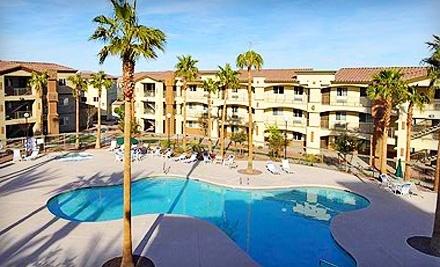 Siena Suites Hotel - Siena Suites Hotel in Las Vegas