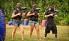 53% Off at Got'cha Paintball