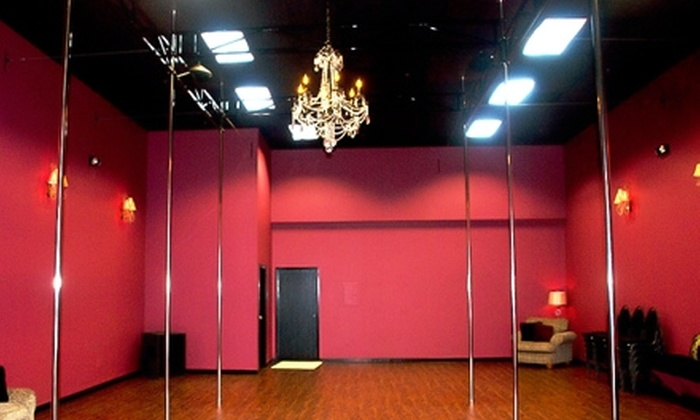Unleashed Fitness - Upland: $25 for One Pole Class and One Fitness Class at Unleashed Fitness in Upland ($60 Value)