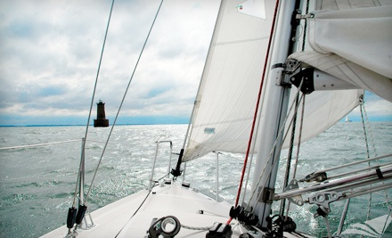 SailTime Annapolis Sailing Academy - SailTime Annapolis Sailing Academy in Annapolis