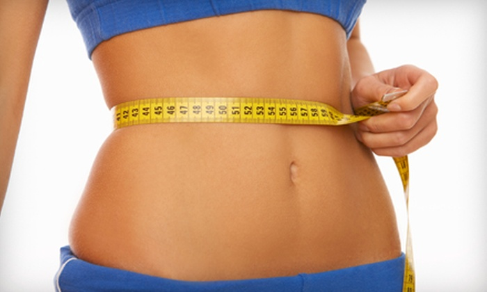 Core Institue - Delray Beach: $95 for a Five-Week Systemic Lipotropic Fat-Loss Program at Core Institute in Delray Beach ($295 Value)