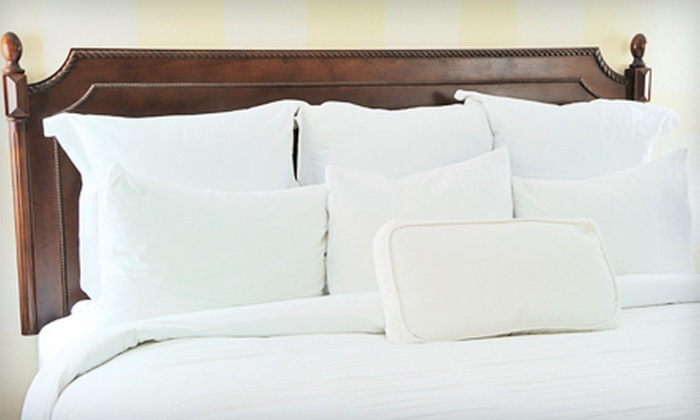 InnoMax - Multiple Locations: $50 for $300 Toward Mattresses and Bedroom Furniture at InnoMax