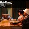 Half Off Murder-Mystery Dinner Show