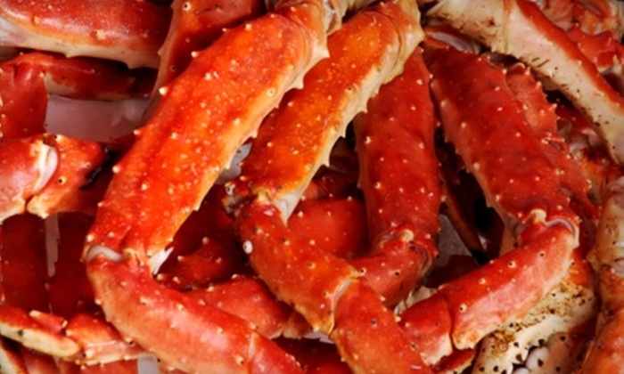 Oceanside Seafood - Avalon: $20 for $45 Worth of Dinner Cuisine at Oceanside Seafood in Avalon (or $10 for $25 Worth of Lunch Fare)