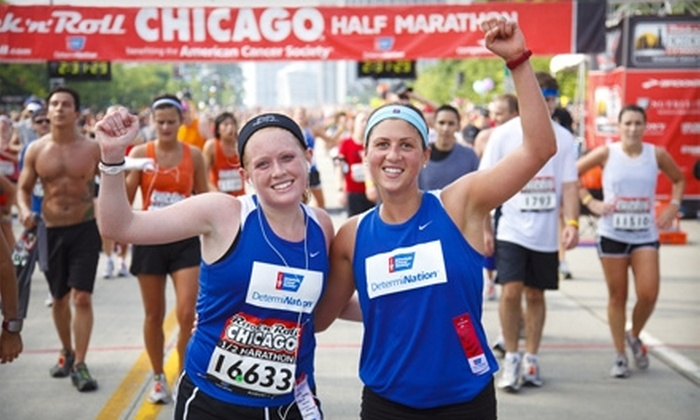DetermiNation - Multiple Locations: Training Program for Marathon, Half Marathon, or Triathlon from DetermiNation. Three Options Available.
