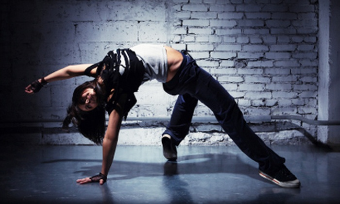 Vega Dance Lab - Buckman: $20 for Four Drop-In Dance Classes at Vega Dance Lab ($42 Value)