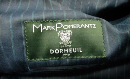 Mark Pomerantz Luxury Goods - Mark Pomerantz in Newport Beach