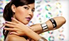 Polish Couture - Los Angeles: $27 for a Shellac Manicure ($55 Value) or $27 for a Facial ($55 Value) at Polish Couture