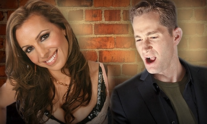 Icons of Comedy Series - The Strip: $18 for One Premium Ticket to See Comedian Shayma Tash or Andrew Norelli at the Las Vegas Hilton (Up to $38.95 Value). Ten Dates Available.