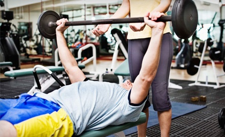 14-Day Pass (a $140 value) - Sound Fitness in Houston
