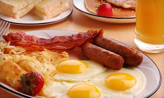 Michael's Family Restaurant - Chesterfield: $10 for $20 Worth of American Fare at Michael's Family Restaurant in Chesterfield