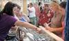 Pennsylvania Guild of Craftsmen Fine Craft Fair - Wilmington: $8 for Two Tickets to Pennsylvania Guild of Craftsmen Fine Craft Fair (Up to $16 Value)