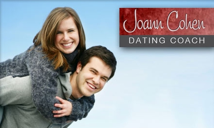 Joann Cohen Coaching - Phoenix: $30 for 30-Minute Dating Coaching from Joann Cohen ($65 Value)