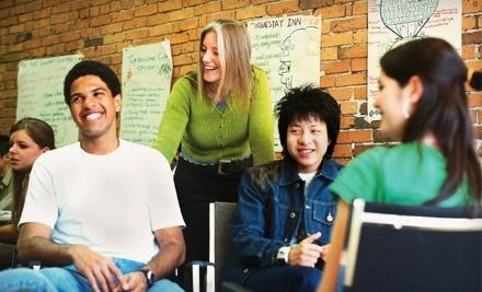 International Language Schools of Canada Toronto - International Language Schools of Canada Toronto in Toronto